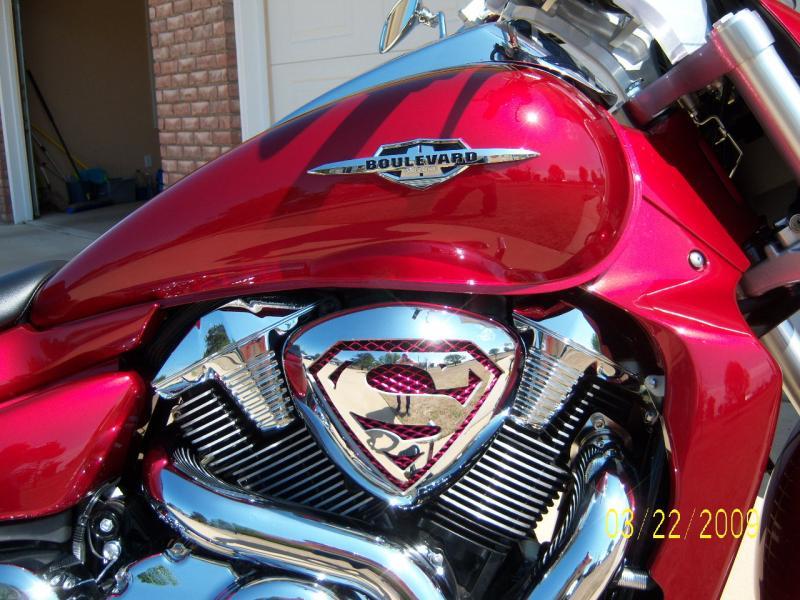Custom Motorcycle Air Filter Covers : Motorcycle air filter cover carburetor gallery